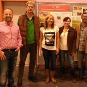 Elección de Junta Directiva en Ciudadanos de Rivas Vaciamadrid