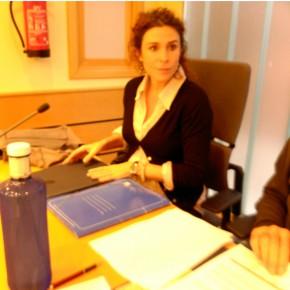 Posición de Ciudadanos frente a la empresa CYII Gestión