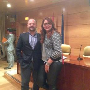 Igualdad, Mujer y LGTBI en Asamblea de Madrid con los responsables municipales