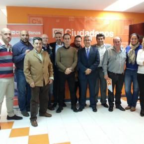 Constituido el Subcomité Territorial de Ciudadanos