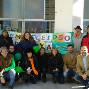 Ciudadanos (C's) defiende un nuevo CEIPSO, mayor seguridad y mejor calidad medioambiental e inserción social