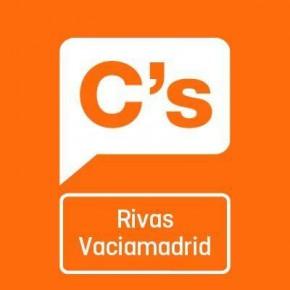 Ciudadanos C's en favor de la promoción del voluntariado en Rivas