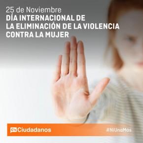 Frente a la violencia de género: más consenso, más medidas de apoyo y más educación
