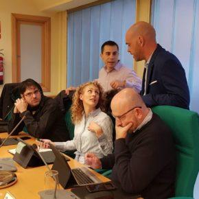Ciudadanos (Cs) Rivas consigue incluir el doble de ayudas a emprendedores en los Presupuestos para 2020