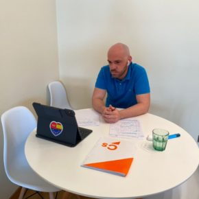 Ciudadanos (Cs) Rivas satisfecho con parte de las medidas de apoyo a bares y restaurantes propuestas por la formación naranja
