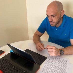 Ciudadanos (Cs) Rivas solicita al Ayuntamiento que lidere la digitalización de los centros educativos del municipio