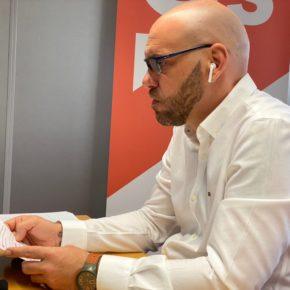 Ciudadanos (Cs) Rivas solicita que se reconozca internet como servicio de primera necesidad para el municipio