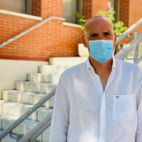 Ciudadanos (Cs) Rivas satisfecho con la aprobación del Pacto de Ciudad para la reactivación