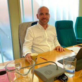 Ciudadanos (Cs) Rivas logra el consenso para acelerar la llegada del contenedor marrón