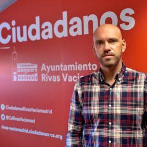 Ciudadanos (Cs) Rivas preocupado por la falta de ayudas al comercio y a la restauración