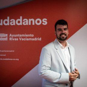 Ciudadanos Rivas critica que se ignore a colegios concertados y privados en la creación de la Zona de Bajas Emisiones