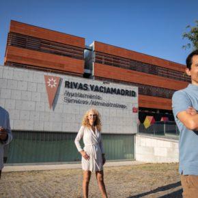 Ciudadanos (Cs) Rivas pregunta por las ayudas municipales para el pago de la factura de la luz